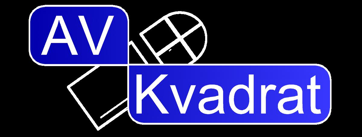AV Kvadrat Logo